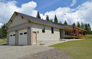 Main Photo: 3041 PRITCHARD Road in Williams Lake: Williams Lake - Rural East House for sale (Williams Lake (Zone 27))  : MLS®# R2387619