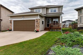 Main Photo: 174 Ebb Tide Drive in Winnipeg: Island Lakes Residential for sale (2J)  : MLS®# 1919336