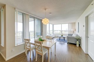 "Photo 5: 3105 6658 DOW Avenue in Burnaby: Metrotown Condo for sale in ""Moda by Polygon"" (Burnaby South)  : MLS®# R2392983"