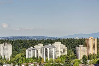 "Photo 18: 3105 6658 DOW Avenue in Burnaby: Metrotown Condo for sale in ""Moda by Polygon"" (Burnaby South)  : MLS®# R2392983"