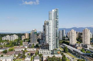 "Photo 19: 3105 6658 DOW Avenue in Burnaby: Metrotown Condo for sale in ""Moda by Polygon"" (Burnaby South)  : MLS®# R2392983"