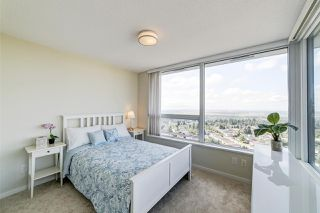 "Photo 9: 3105 6658 DOW Avenue in Burnaby: Metrotown Condo for sale in ""Moda by Polygon"" (Burnaby South)  : MLS®# R2392983"