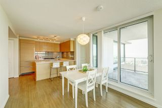 "Photo 4: 3105 6658 DOW Avenue in Burnaby: Metrotown Condo for sale in ""Moda by Polygon"" (Burnaby South)  : MLS®# R2392983"