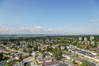 "Photo 20: 3105 6658 DOW Avenue in Burnaby: Metrotown Condo for sale in ""Moda by Polygon"" (Burnaby South)  : MLS®# R2392983"