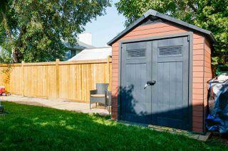 Photo 22: 7011 190B Street in Edmonton: Zone 20 House for sale : MLS®# E4169981