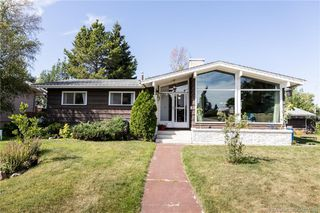 Main Photo: 5156 39 Street in Innisfail: IL South Innisfail Residential for sale : MLS®# CA0177052
