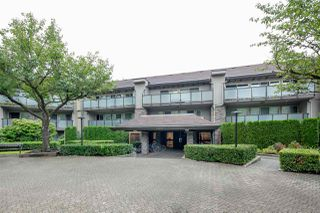 "Main Photo: 322 4363 HALIFAX Street in Burnaby: Brentwood Park Condo for sale in ""Brent Gardens"" (Burnaby North)  : MLS®# R2405751"
