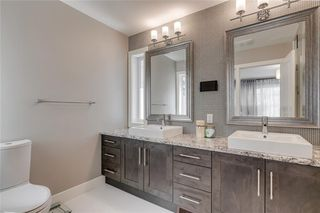 Photo 21: 1 924 3 Avenue NW in Calgary: Sunnyside Row/Townhouse for sale : MLS®# C4271137