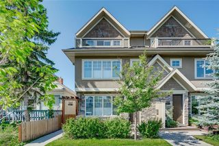 Photo 46: 1 924 3 Avenue NW in Calgary: Sunnyside Row/Townhouse for sale : MLS®# C4271137