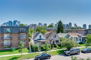 Photo 39: 1 924 3 Avenue NW in Calgary: Sunnyside Row/Townhouse for sale : MLS®# C4271137