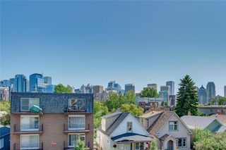 Photo 38: 1 924 3 Avenue NW in Calgary: Sunnyside Row/Townhouse for sale : MLS®# C4271137