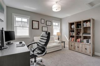 Photo 34: 1 924 3 Avenue NW in Calgary: Sunnyside Row/Townhouse for sale : MLS®# C4271137