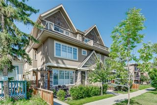 Photo 47: 1 924 3 Avenue NW in Calgary: Sunnyside Row/Townhouse for sale : MLS®# C4271137