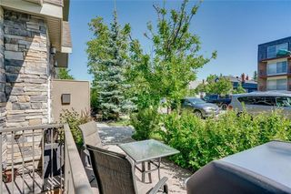 Photo 50: 1 924 3 Avenue NW in Calgary: Sunnyside Row/Townhouse for sale : MLS®# C4271137