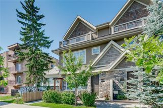 Photo 45: 1 924 3 Avenue NW in Calgary: Sunnyside Row/Townhouse for sale : MLS®# C4271137
