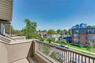 Photo 36: 1 924 3 Avenue NW in Calgary: Sunnyside Row/Townhouse for sale : MLS®# C4271137