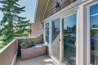 Photo 37: 1 924 3 Avenue NW in Calgary: Sunnyside Row/Townhouse for sale : MLS®# C4271137