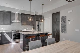 Photo 17: 1 924 3 Avenue NW in Calgary: Sunnyside Row/Townhouse for sale : MLS®# C4271137