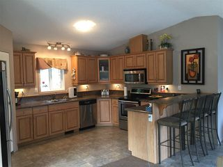 Photo 3: 4911 51 Street: Jarvie Manufactured Home for sale : MLS®# E4177213
