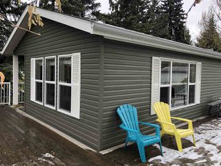 Photo 30: 4911 51 Street: Jarvie Manufactured Home for sale : MLS®# E4177213