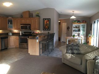 Photo 4: 4911 51 Street: Jarvie Manufactured Home for sale : MLS®# E4177213