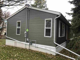Photo 29: 4911 51 Street: Jarvie Manufactured Home for sale : MLS®# E4177213