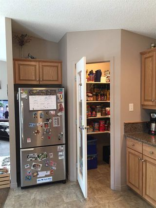 Photo 5: 4911 51 Street: Jarvie Manufactured Home for sale : MLS®# E4177213