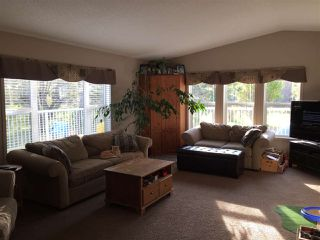 Photo 9: 4911 51 Street: Jarvie Manufactured Home for sale : MLS®# E4177213