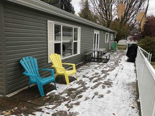 Photo 27: 4911 51 Street: Jarvie Manufactured Home for sale : MLS®# E4177213