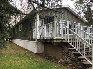 Photo 2: 4911 51 Street: Jarvie Manufactured Home for sale : MLS®# E4177213