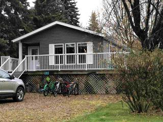 Photo 1: 4911 51 Street: Jarvie Manufactured Home for sale : MLS®# E4177213