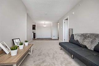 Photo 18: 315 11511 27 Avenue in Edmonton: Zone 16 Condo for sale : MLS®# E4181036