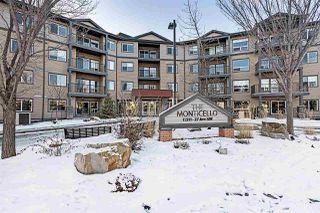 Photo 1: 315 11511 27 Avenue in Edmonton: Zone 16 Condo for sale : MLS®# E4181036