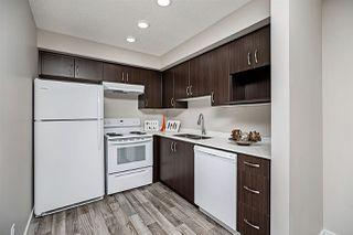 Photo 12: 315 11511 27 Avenue in Edmonton: Zone 16 Condo for sale : MLS®# E4181036