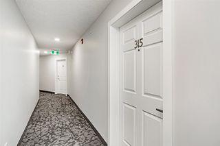 Photo 6: 315 11511 27 Avenue in Edmonton: Zone 16 Condo for sale : MLS®# E4181036