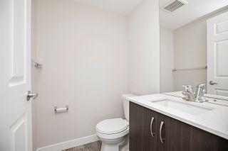 Photo 22: 315 11511 27 Avenue in Edmonton: Zone 16 Condo for sale : MLS®# E4181036