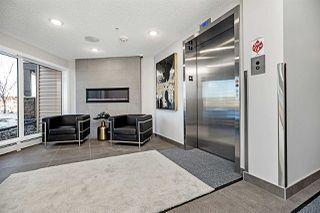 Photo 3: 315 11511 27 Avenue in Edmonton: Zone 16 Condo for sale : MLS®# E4181036