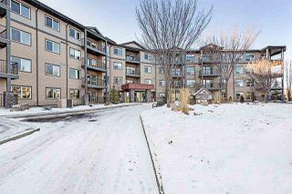 Photo 2: 315 11511 27 Avenue in Edmonton: Zone 16 Condo for sale : MLS®# E4181036
