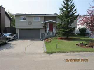 Main Photo: 285 9 Street in Three Hills: Residential for sale : MLS®# CA0188520