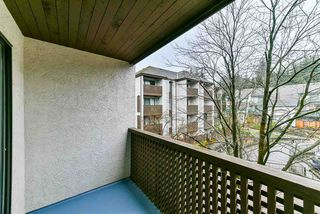 Photo 15: 314 365 GINGER Drive in New Westminster: Fraserview NW Condo for sale : MLS®# R2435014
