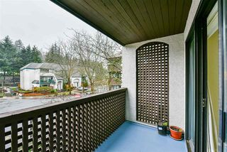 Photo 8: 314 365 GINGER Drive in New Westminster: Fraserview NW Condo for sale : MLS®# R2435014