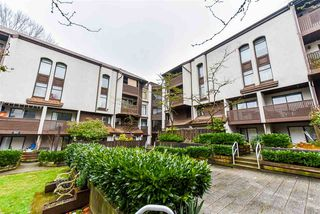 Main Photo: 314 365 GINGER Drive in New Westminster: Fraserview NW Condo for sale : MLS®# R2435014