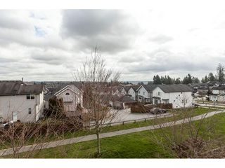 "Photo 16: 15 6036 164 Street in Surrey: Cloverdale BC Townhouse for sale in ""Arbour Village"" (Cloverdale)  : MLS®# R2445991"