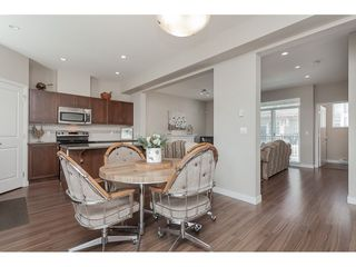 "Photo 9: 15 6036 164 Street in Surrey: Cloverdale BC Townhouse for sale in ""Arbour Village"" (Cloverdale)  : MLS®# R2445991"