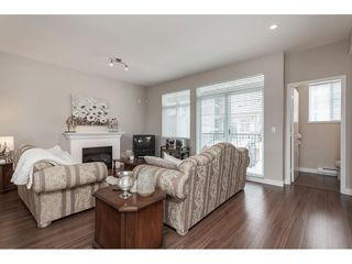 "Photo 3: 15 6036 164 Street in Surrey: Cloverdale BC Townhouse for sale in ""Arbour Village"" (Cloverdale)  : MLS®# R2445991"