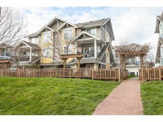 "Photo 20: 15 6036 164 Street in Surrey: Cloverdale BC Townhouse for sale in ""Arbour Village"" (Cloverdale)  : MLS®# R2445991"