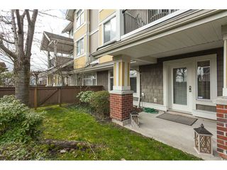 "Photo 19: 15 6036 164 Street in Surrey: Cloverdale BC Townhouse for sale in ""Arbour Village"" (Cloverdale)  : MLS®# R2445991"
