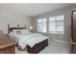 "Photo 12: 15 6036 164 Street in Surrey: Cloverdale BC Townhouse for sale in ""Arbour Village"" (Cloverdale)  : MLS®# R2445991"