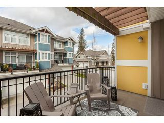 "Photo 6: 15 6036 164 Street in Surrey: Cloverdale BC Townhouse for sale in ""Arbour Village"" (Cloverdale)  : MLS®# R2445991"
