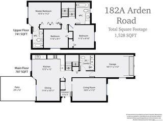 Photo 33: A 182 Arden Rd in COURTENAY: CV Courtenay City Half Duplex for sale (Comox Valley)  : MLS®# 836560